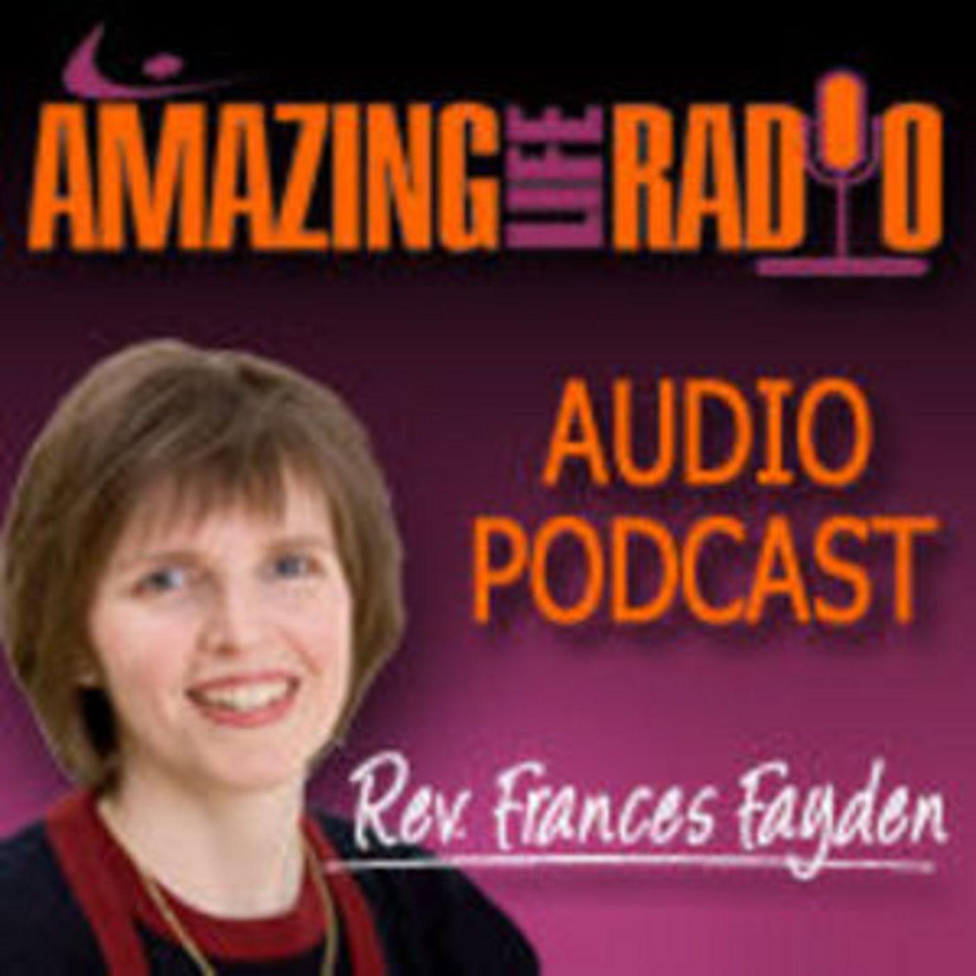 <![CDATA[Frances Fayden's Inspiration for Women Entrepreneurs]]>